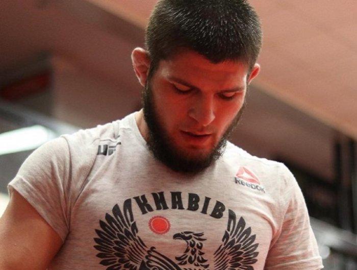 Хабиб Нурмагомедов не попал в ТОП перспективных спортсменов России по версии Forbes