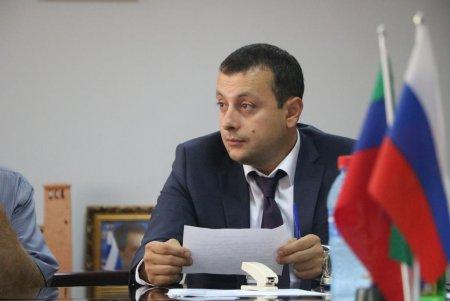 Задержанный глава Дербентского района обратился к прокурору Дагестана