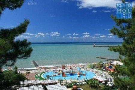 Летний отдых в Дагестане признан одним из самых доступных на Кавказе