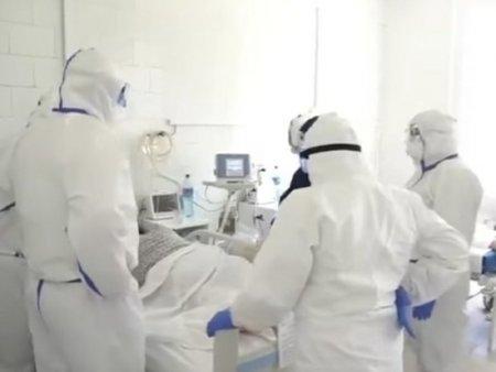 Главный санитарный врач Дагестана предложил ужесточить карантинные меры